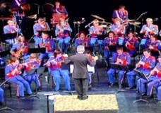 Artane Band – Journey To Boston Part 2
