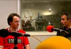 CRC TV – Ep3. Media