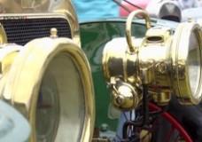 Malahide Vintage Car Show