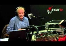 Radio Culture Night with Noel McGuinness: Garett Wall Interview