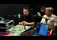Ciaran Murray Radio Culture Night: Temple Bar Cultural Trust Interview