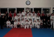 Traditional Kenpo Karate Darndale