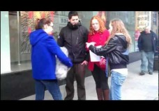 Control Yourself Part 2 Vox Pops Henry St.