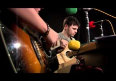 Near FM Sessions – 1st of March 2012 – Radio Room