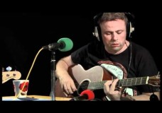Near FM Sessions – Davy Dunne and the Shopping – June 28th 2012