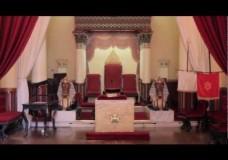 Freemasons Lodge – Culture Night 2012, Dublin