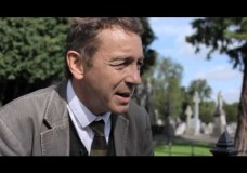 Glasnevin Cemetery Tour – Culture Night 2012, Dublin