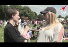 More than a Rose Festival-Irish Wildlife Trust and Vox Pops