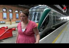 Irish Rail – Culture Night 2017