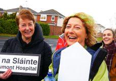 Slí na Sláinte Launch – Beaumont Hospital